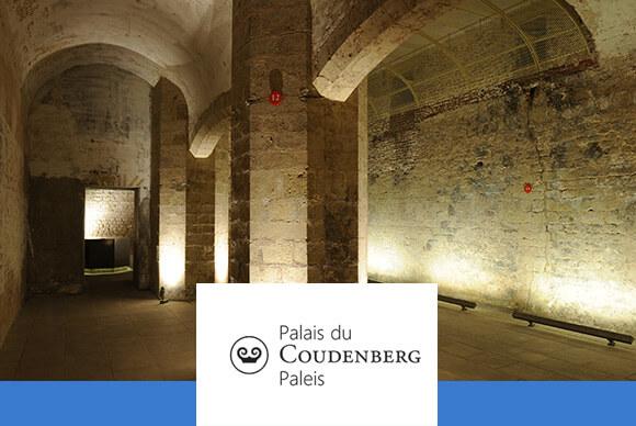 Palais du Coudenberg