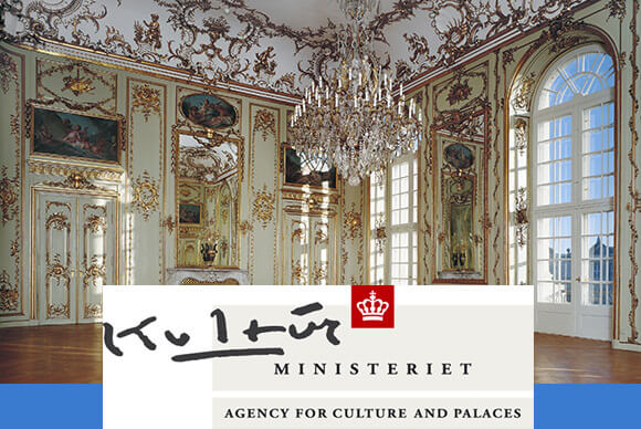 Danish Agency for Culture and Palaces