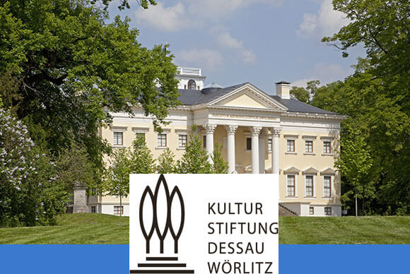 Fondation culturelle Dessau-Wörlitz