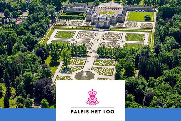 Paleis Het Loo