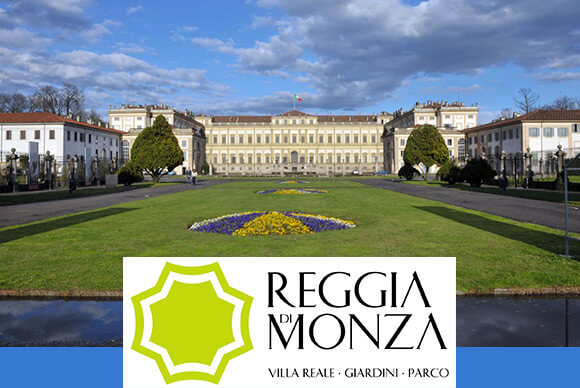 Royal Palace of Monza