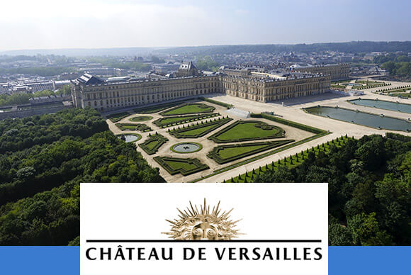 Palaces of Versailles and Trianon
