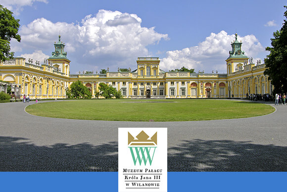 Museum of King Jan III's Palace at Wilanów