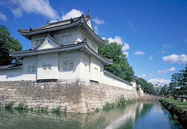 Nijyo-castle
