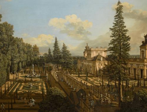 Continuez le voyage à travers les jardins d'Europe !