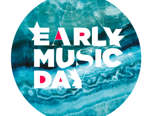 Join the Early Music Day on 21th March !